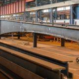 Trial Erection Cunnigar Loop Bridge - Facilities - Glasgow