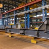 Jamestown Production Facility - Facilities - Ireland