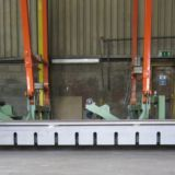 Farication Plate girder - Fabrication - Ireland