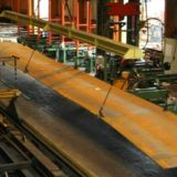 Large Plate Handling Reversing Mill Plate 20m Steel Plates - Overview - Ireland