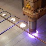 Plasma Profiling Plasma Torch Hypertherm Plasma Cutting -2 - Plasma Profiling - Ireland