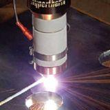 Plasma Profiling Plasma Torch Hypertherm Plasma Cutting -1 - Plasma Profiling - Ireland